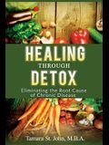 Healing Through Detox: Eliminating the Root Cause of Chronic Disease