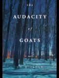 The Audacity of Goats, Volume 2