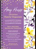 2022 Amy Knapp's Christian Family Organizer: August 2021-December 2022