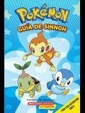 Sinnoh Handbook (Spanish)