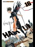 Haikyu!!, Vol. 16, Volume 16: Ex-Quitter's Battle