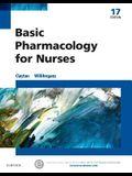 Basic Pharmacology for Nurses, 17e