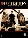 Foo Fighters - Guitar Tab Anthology