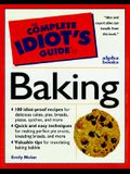 The Complete Idiot's Guide to Baking