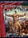 Causes of the Civil War (Expanding & Preserving the Union)