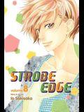 Strobe Edge, Volume 8