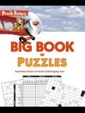 Puzzle Baron's Big Book of Puzzles: Countless Hours of Brain-Challenging Fun!