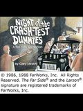 Night of the Crash-Test Dummies, Volume 11