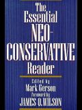 The Essential Neoconservative Reader