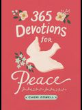 365 Devotions for Peace