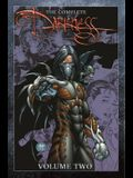 The Complete Darkness, Volume 2