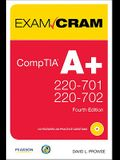 CompTIA A+ [With CDROM]