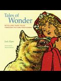 Tales of Wonder: Retelling Fairy Tales Through Picture Postcards