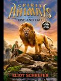 Spirit Animals Book 6: Rise and Fall - Library Edition