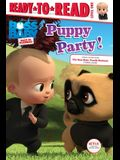 Puppy Party!: Ready-To-Read Level 1