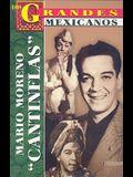 Mario Moreno Cantinflas