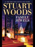 Family Jewels (A Stone Barrington Novel)