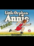 Complete Little Orphan Annie, 1933