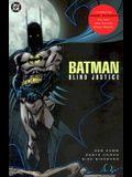 Batman: Blind Justice
