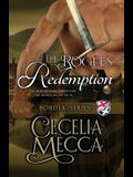 The Rogue's Redemption: Border Series Book 8