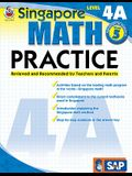 Math Practice, Grade 5: Reviewed and Recommended by Teachers and Parents