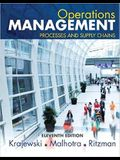 Operations Management: Processes and Supply Chains, Student Value Edition