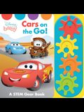 Disney Baby: Cars on the Go!: A Stem Gear Book