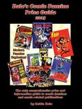 Dale's Comic Fanzine Price Guide 2015, Second Edition