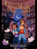The) Aru Shah and the End of Time (Graphic Novel