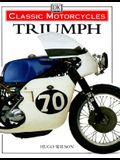 Classic Motorcycles: Triumph