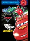 Cars 2: Race Around the World