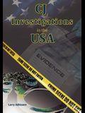 Cj Investigations in the USA