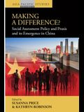 Making a Difference?: Social Assessment Policy and Praxis and Its Emergence in China