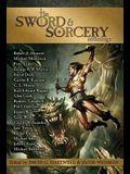 The Sword & Sorcery Anthology
