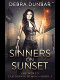 Sinners on Sunset