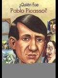 Quien Fue Pablo Picasso? (Who Was Pablo Picasso?)