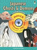 Japanese Ghosts & Demons [With CDROM]