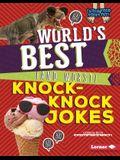 World's Best (and Worst) Knock-Knock Jokes