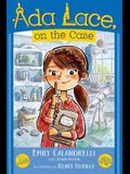 ADA Lace, on the Case, Volume 1