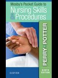 Mosby's Pocket Guide to Nursing Skills & Proc