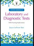 Pearson's Handbook of Laboratory and Diagnostic Tests