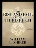 The Rise and Fall of the Third Reich, Part 1: A History of Nazi Germany