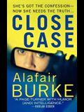 Close Case: A Samantha Kincaid Mystery