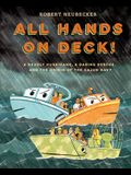 All Hands on Deck!: A Deadly Hurricane, a Daring Rescue, and the Origin of the Cajun Navy