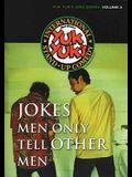 Jokes Men Only Tell Other Men