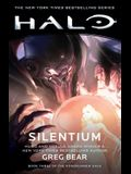 Halo: Silentium, Volume 10: Book Three of the Forerunner Saga