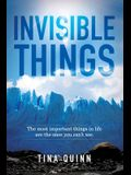 Invisible Things: The most important things in life are the ones you can't see.