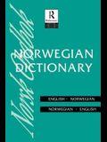 Norwegian Dictionary: Norwegian-English, English-Norwegian