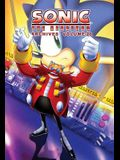 Sonic the Hedgehog Archives 20