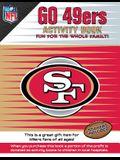 Go 49ers Activity Book (NFL Activity Book)